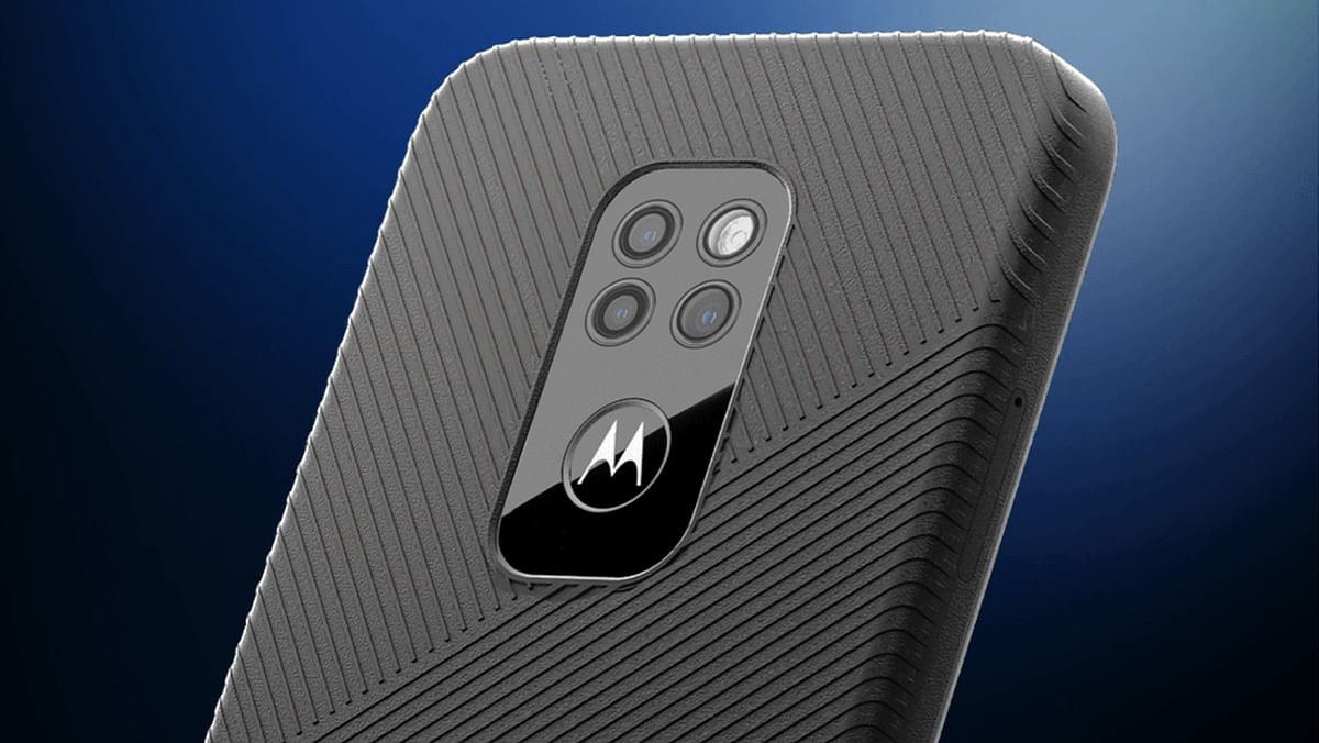 motorola defy rugged phone