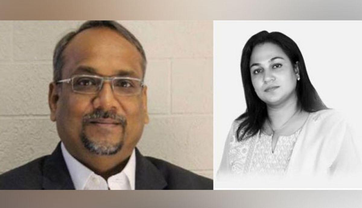 ओरैकल इंडिया के कंट्री हेड और पत्नी पर धोखाधड़ी के आरोप में केस दर्ज, गुड़गांव में उनके आवास पर भेजा गया नोटिस