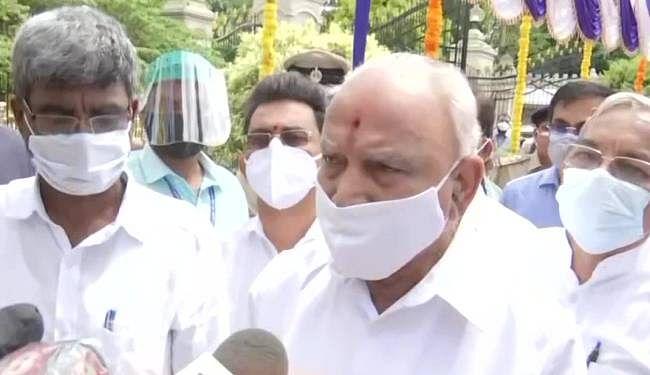 पार्टी के निर्देशों का पालन करूंगा,येदियुरप्पा ने कहा, डिप्टी सीएम बोले- मुख्यमंत्री पार्टी के अनुशासित सिपाही, पद छोड़ने का सवाल नहीं