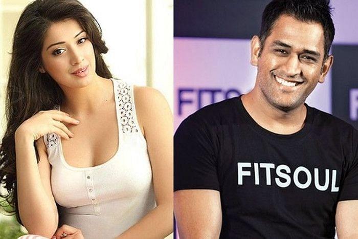 MS Dhoni की एक्स गर्लफ्रेंड की तसवीर सोशल मीडिया मचा रही बवाल, IPL के दौरान दिल दे बैठे थें माही