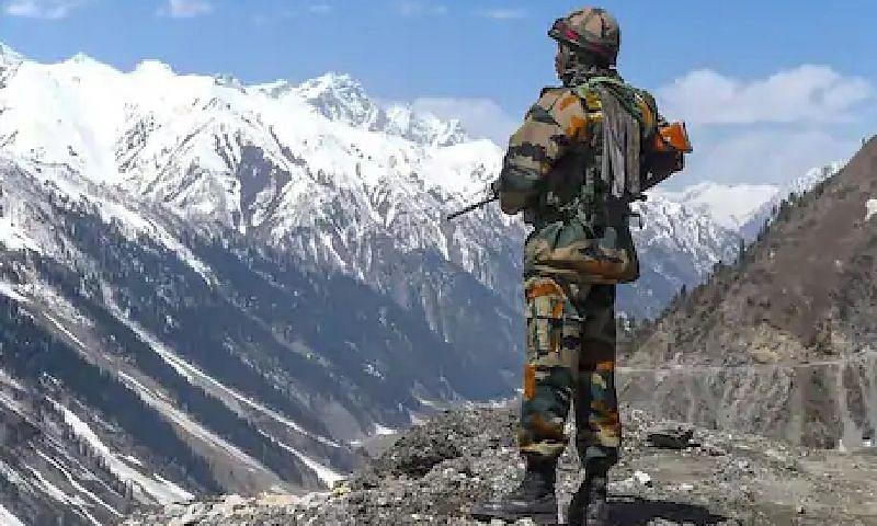 गलवान घाटी में शहीद जवानों की पहली बरसी : भारतीय सुरक्षा बलों ने साल भर के भीतर बढ़ायी LAC पर अपनी ताकत
