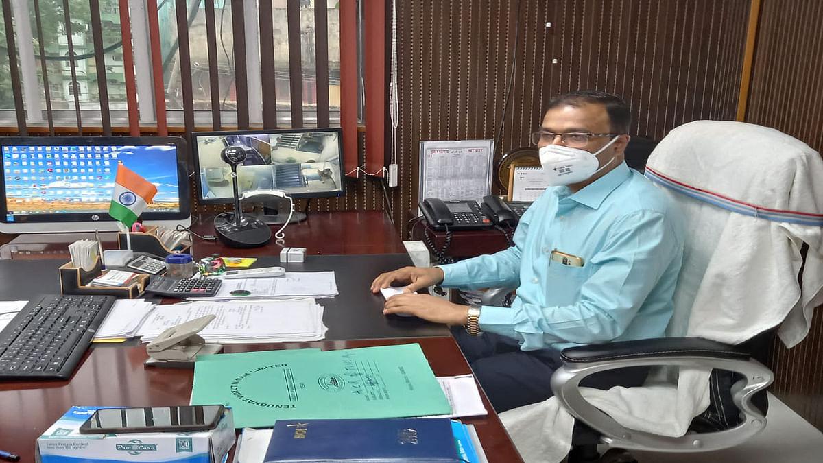 सीएम हेमंत की सहमित पर पदमुक्त हुए TVNL के एमडी अरविंद कुमार सिन्हा, TTPS के GM अनिल कुमार शर्मा को मिला प्रभार