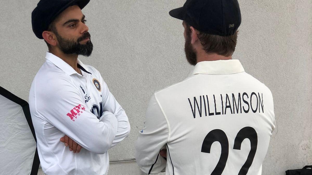 IND vs NZ WTC Final LIVE: लंच तक भारत का स्कोर 7 विकेट पर 211 रन, क्रीज पर जडेजा और इशांत की जोड़ी मौजूद