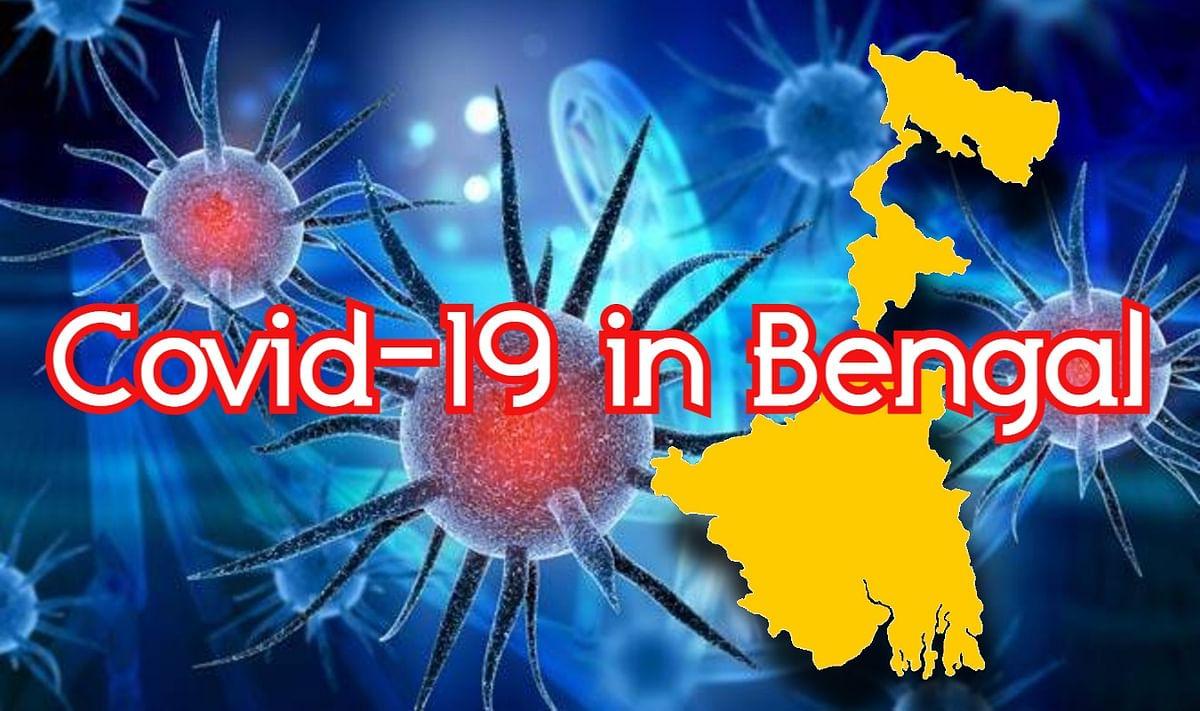 West Bengal Corona Update: बंगाल में कोरोना से 17,118 की मौत, 1.81 करोड़ लोगों को लगा वैक्सीन