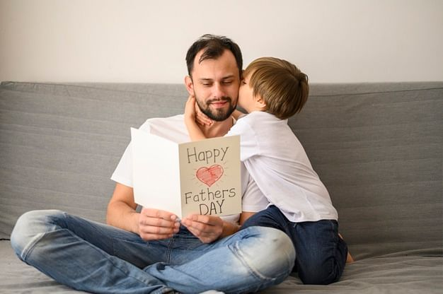 Happy fathers Day 2021 Wishes