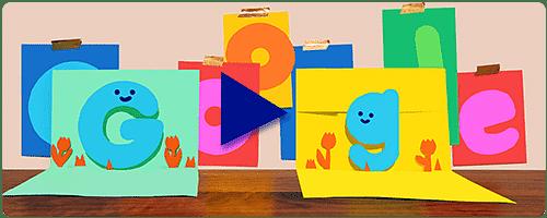 Father's Day 2021 पर Google ने बनाया खास Doodle, GIF और ग्रीटिंग कार्ड के साथ दी Best Wishes