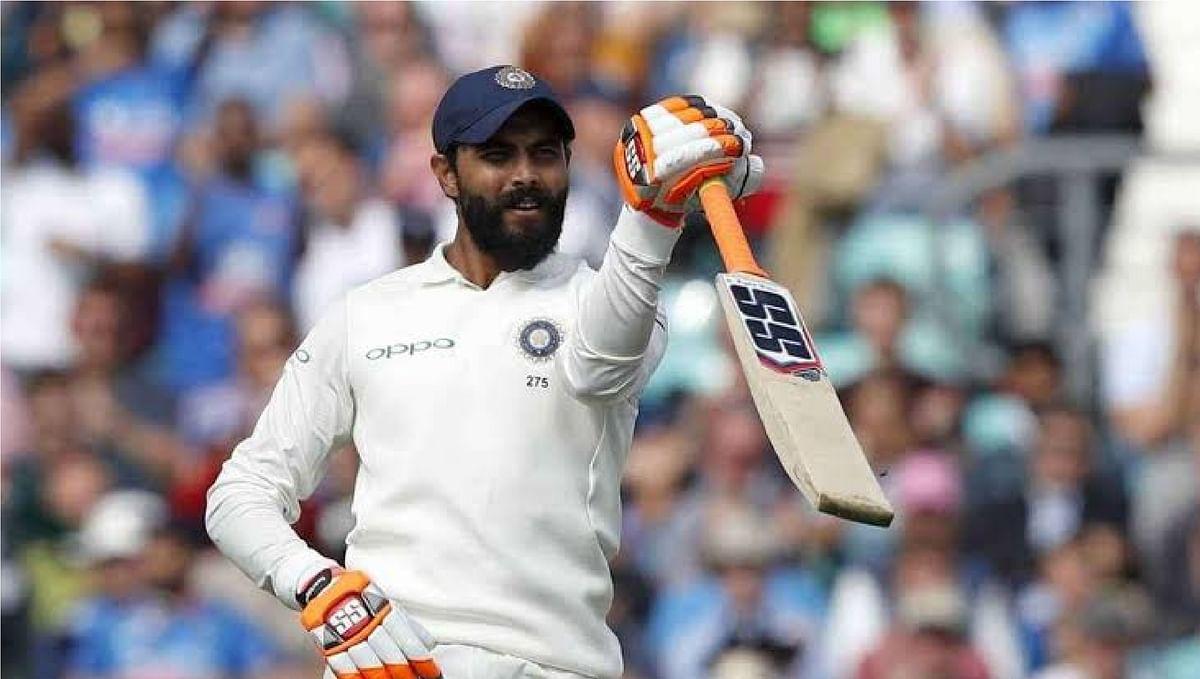 ICC Test Rankings : रविंद्र जडेजा ने 4 वर्ष बाद फिर हासिल किया खास मुकाम, टेस्ट में फिर बने नंबर 1 ऑलराउंडर