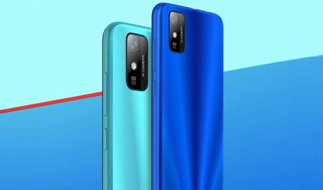 Smartphone Under 5000 : 4,999 रुपये में आया देसी कंपनी का धांसू फोन, जानें डीटेल
