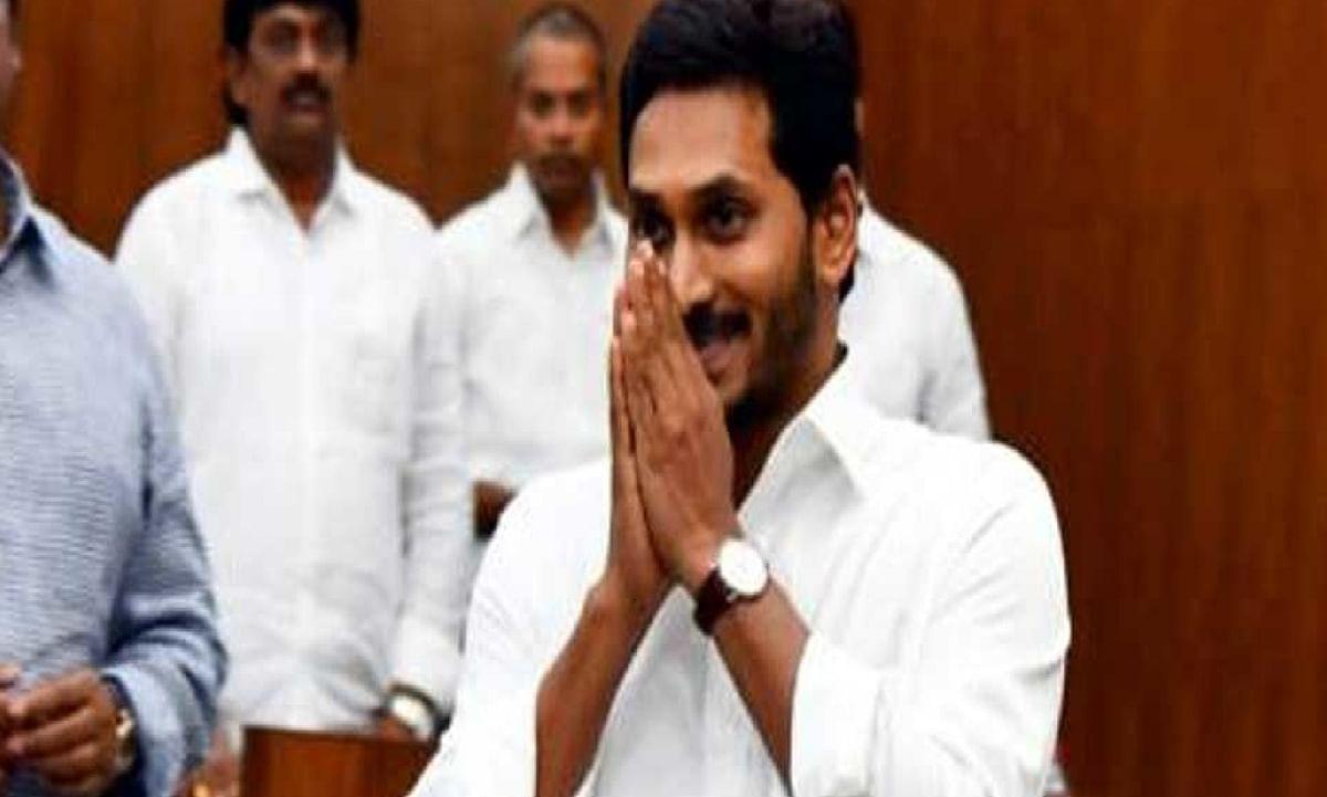 Government Jobs : अब बगैर इंटरव्यू के मिलेगी सरकारी नौकरी, आंध्र प्रदेश की सरकार ने लिया फैसला