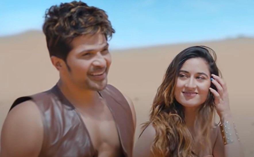 Surroor 2021 : हिमेश रेशमिया का नया गाना रिलीज, इस हसीना संग रोमांस करते दिखे सिंगर, VIDEO