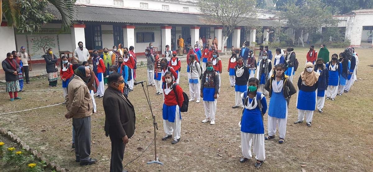 School Reopen Bihar: बिहार में जुलाई के अंत तक खुल सकता है स्कूल, कोरोना केस में कमी के बीच शिक्षा मंत्री ने कही ये बात