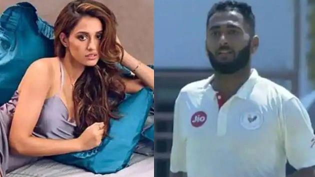 इंग्लैंड दौरे पर गए इस तेज गेंदबाज की क्रश हैं दिशा पटानी, इस देश में बिताना चाहते हैं छुट्टियों के दिन