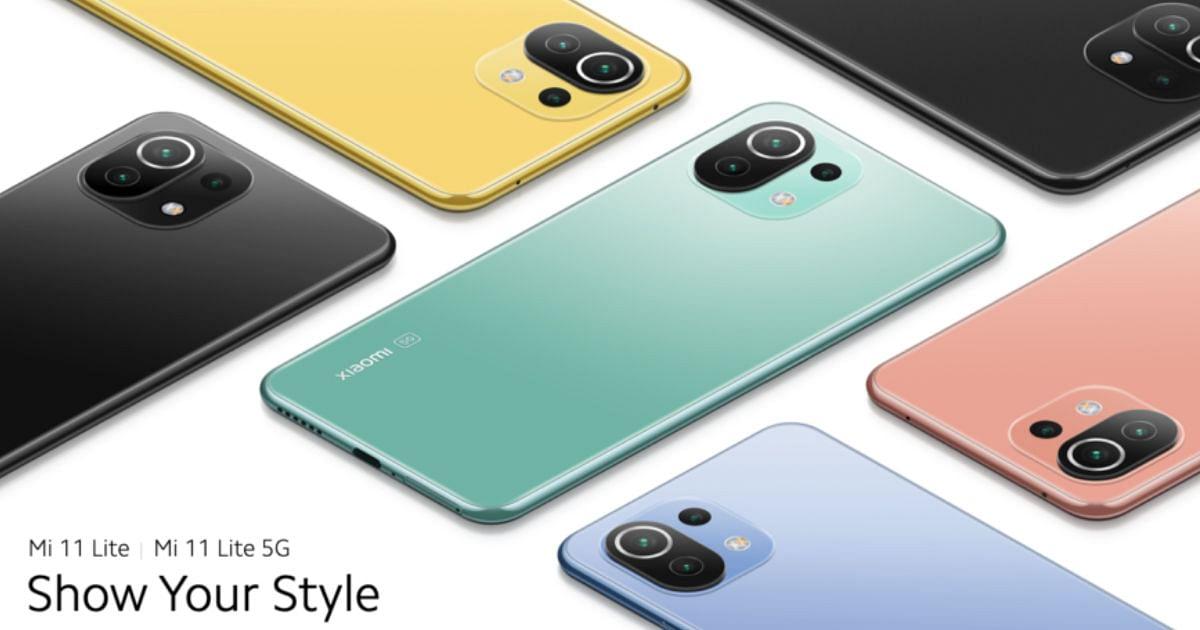 Mi 11 Lite का 5G वेरिएंट कब लायेगी Xiaomi? कंपनी ने कही यह बात