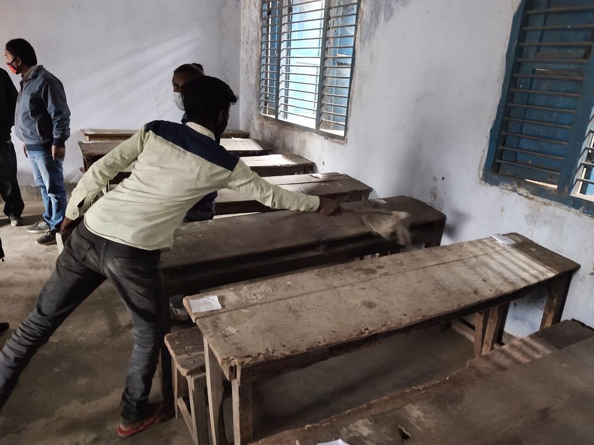 राजस्थान में School Reopen पर बात फाइनल, लेकिन SOP पर फंस गया पेंच? सरकार ने पांच मंत्रियों को सौंपा जिम्मा