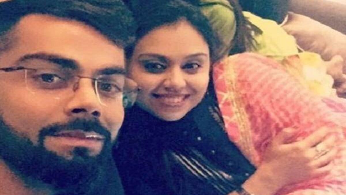 WTC Final से पहले कोहली की बहन भावना ने शेयर की टीम इंडिया की फोटो, लिखा स्पेशल मैसेज