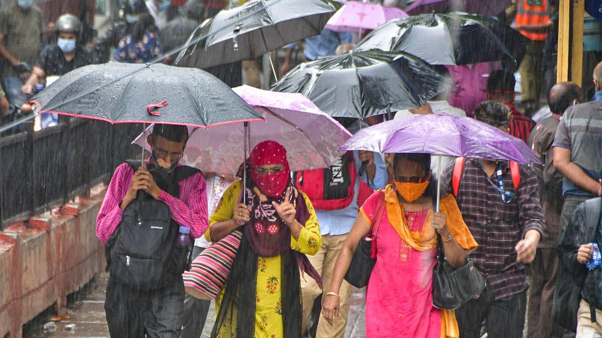 Monsoon 2021 : उत्तर भारत को नहीं मिलेगी अभी गर्मी से राहत,  करना पड़ सकता है मानसून का थोड़ा इंतजार