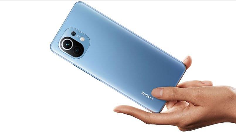 Xiaomi का सबसे स्लिम स्मार्टफोन Mi 11 Lite ऐसे मिलेगा 3000 रुपये सस्ता