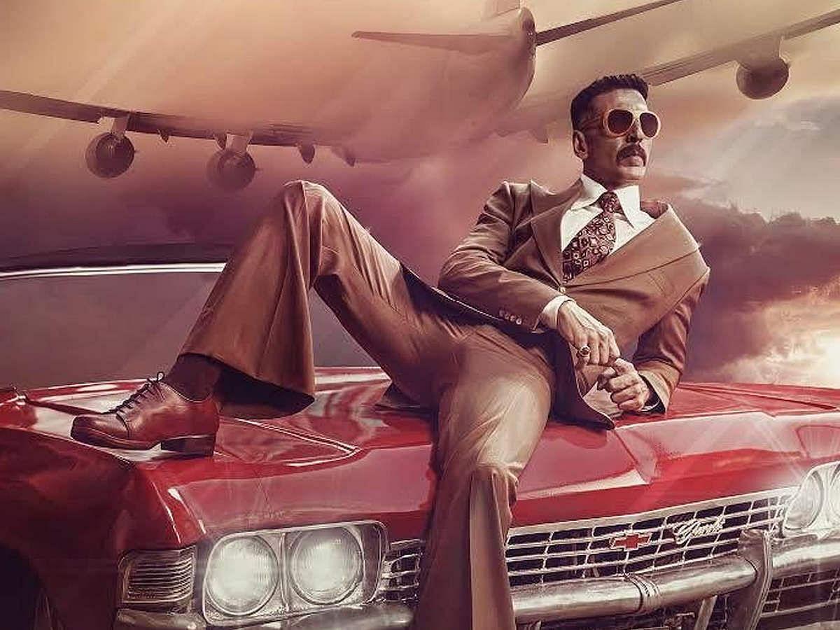 अक्षय कुमार ने अपनी फिल्म Bell Bottom को रिलीज करने के लिए क्यों चुनी 27 जुलाई की तारीख, सामने आयी बड़ी वजह