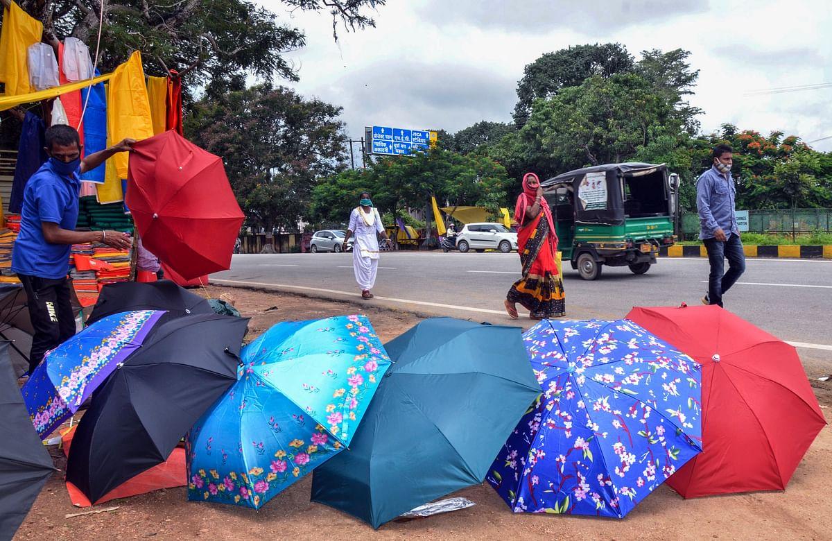 Weather Forecast : 17 और 18 जून को उत्तराखंड, पंजाब, हरियाणा, चंडीगढ़ और दिल्ली, यूपी, पूर्वी एमपी, बिहार और झारखंड में आंधी और वज्रपात की संभावना