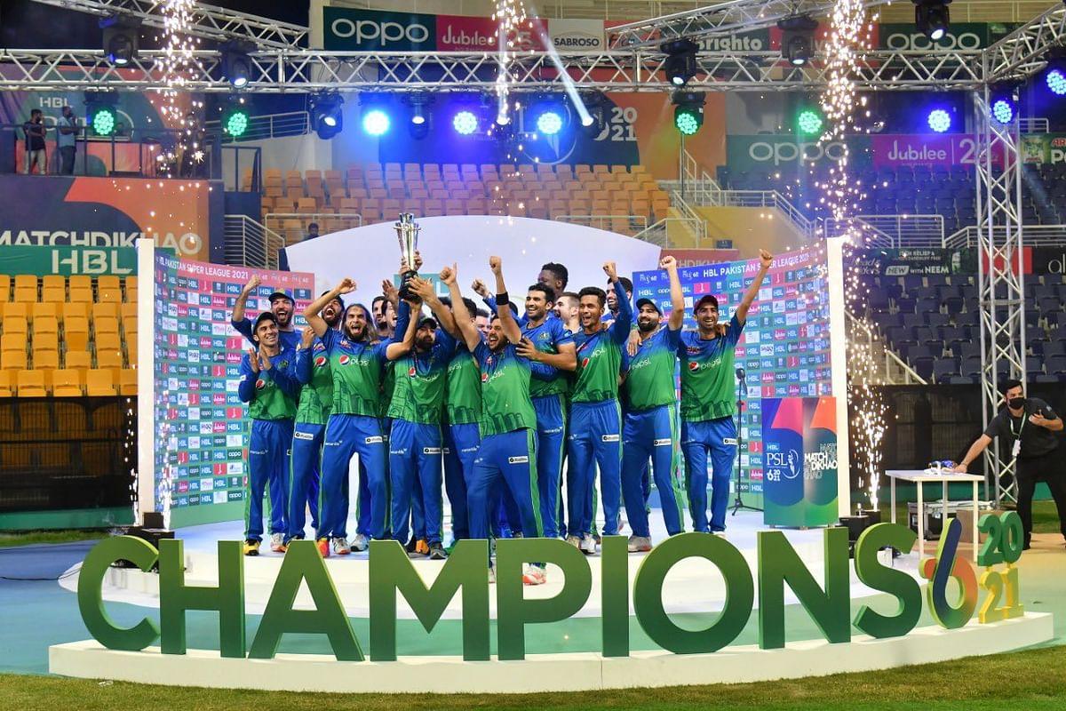 पाकिस्तान सुपर लीग में मुल्तान सुल्तांस बना चैंपियन, जानें पैसे के मामले में PSL से कितना आगे है IPL