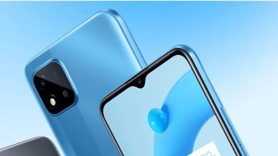 5000mAh बैटरी और 6.5 इंच डिस्प्ले के साथ आया Realme का सबसे सस्ता स्मार्टफोन, जानिए कीमत और सारी खूबियां