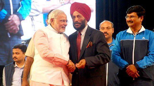 'हमने एक महान खिलाड़ी खो दिया', मिल्खा सिंह के निधन पर PM मोदी सहित इन नेताओं ने जताया गहरा शोक