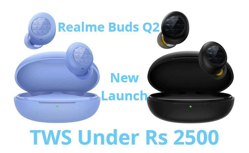 Realme लायी 28 घंटे की बैटरी लाइफ वाले नये TWS Earbuds, कीमत भी जान लीजिए