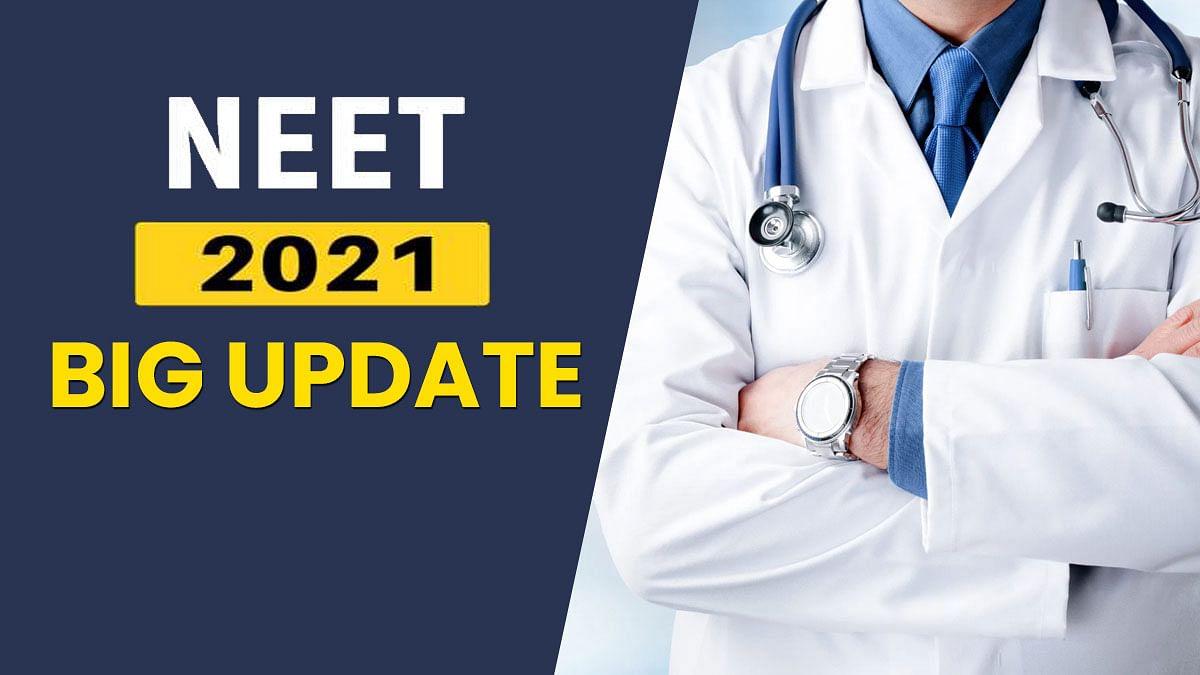 NEET-2021 : पटना के लिए चार सिटी को-ऑर्डिनेटर नियुक्त, एक कमरे में 12 से ज्यादा अभ्यर्थी नहीं बैठेंगे