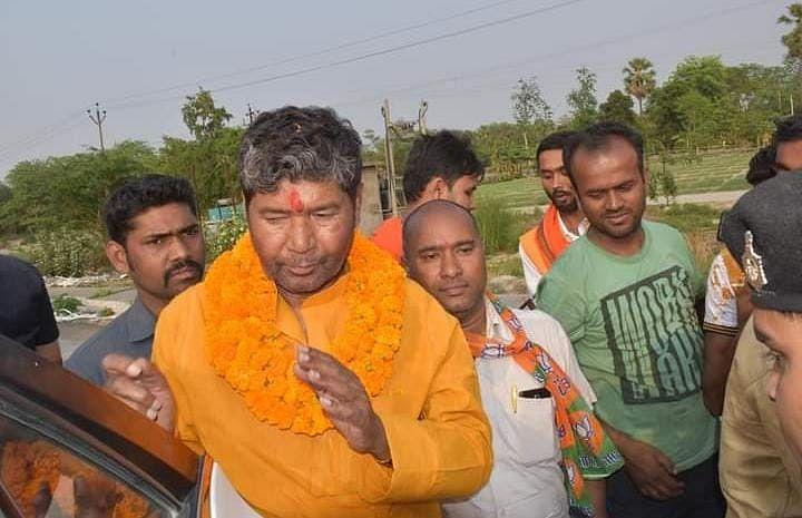 Chirag Paswan को हटाने के लिए की थी वन पोस्ट-वन पर्सन की मांग, अब खुद पशुपति पारस LJP में इन पदों पर हो गए काबिज