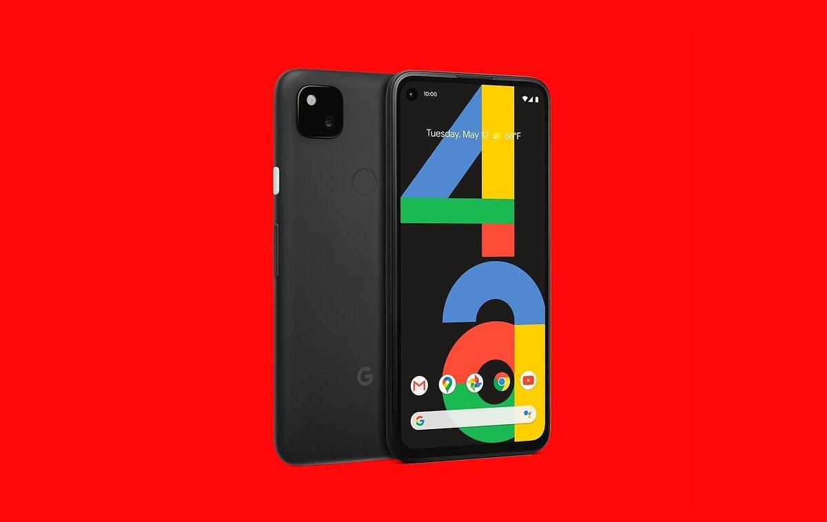 Google Pixel 4a स्मार्टफोन अब तक की सबसे कम कीमत पर खरीदने का मौका, यहां पाएं Best Deal