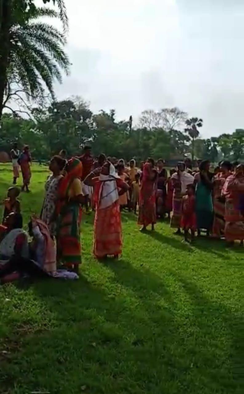 Jharkhand Crime News : ताशा पार्टी में काम करने वाले नाबालिग का शव पीपल के पेड़ से लटका मिला, हत्या की आशंका, जांच कर रही दुमका पुलिस