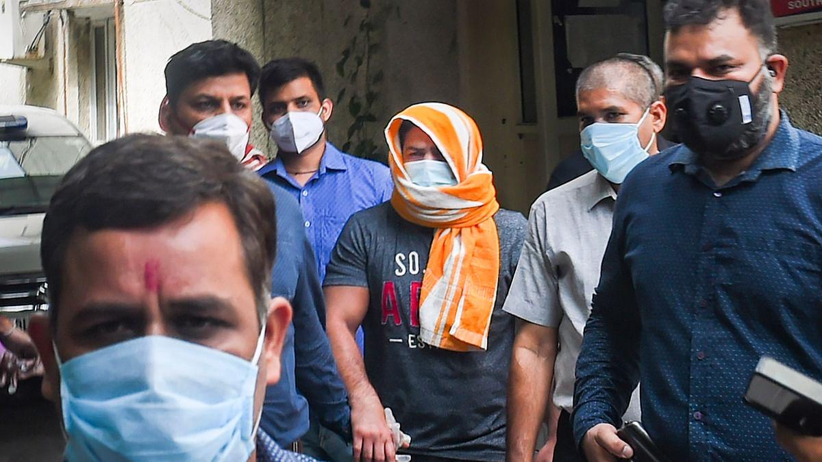 Sagar Rana Murder Case : कोर्ट ने सुशील कुमार को 9 दिन की रिमांड में भेजा जेल, दिल्ली पुलिस की अर्जी खारिज
