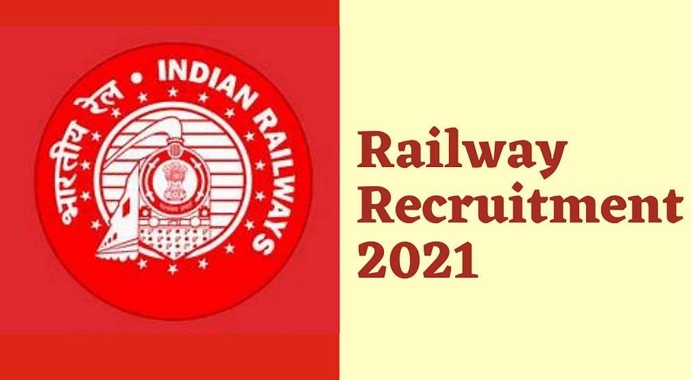 Railway Recruitment 2021: 10वीं पास छात्रों के लिए रेलवे विभाग ने निकाली बंपर नियुक्ति,  3000 से ज्यादा पदों के लिए ऐसे कर सकते हैं आवेदन