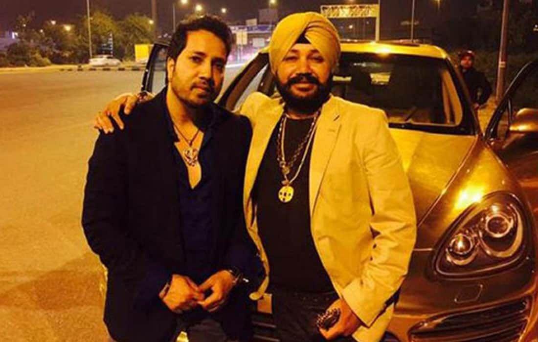 Mika Singh Birthday : जब मीका सिंह ने बताया था भाई दलेर मेहंदी की वजह से नहीं हुई उनकी शादी, बेहद दिलचस्प है फोन कॉल से जुड़ा किस्सा