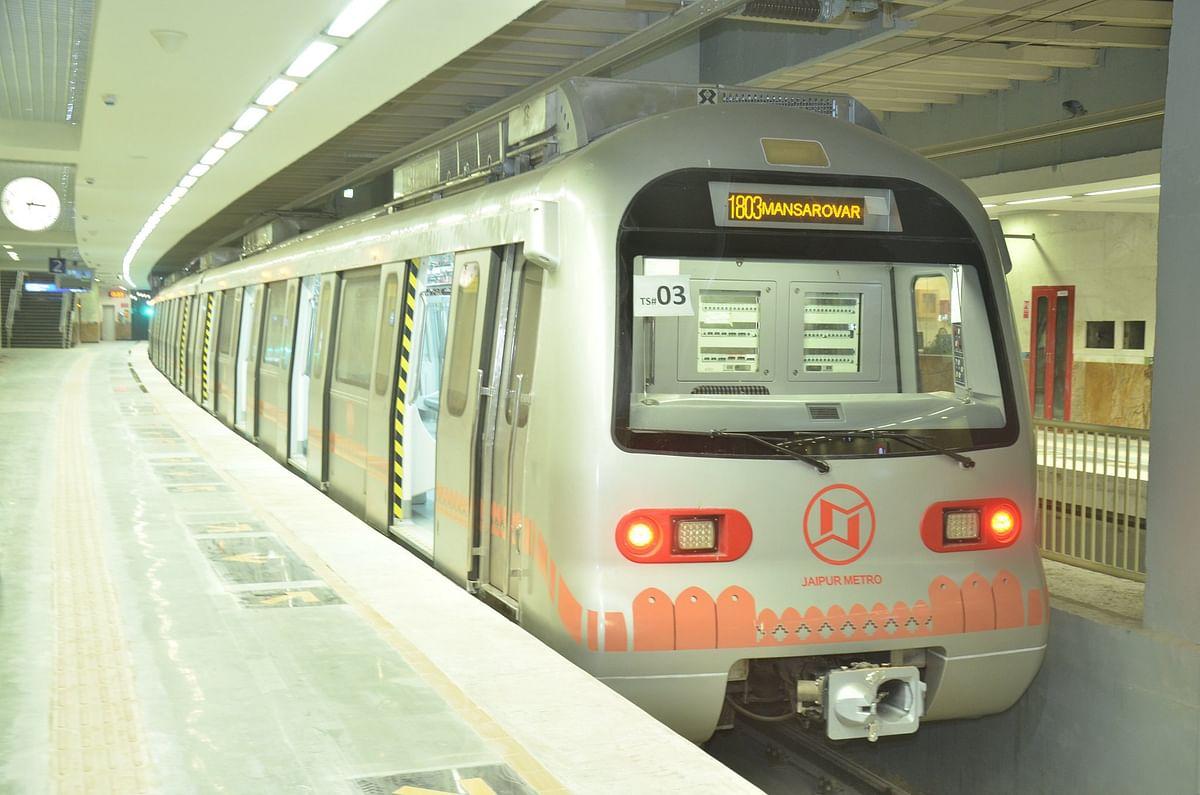 पटना में मेट्रो का आगे बढ़ा काम, आईएसबीटी और मीठापुर में मेट्रो के दो साल में बनकर तैयार हो जायेंगे ग्रिड