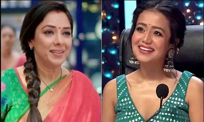 TRP Report : 'अनुपमा' ने फिर से मारी बाजी, बना नंबर 1 शो, टॉप-5 में लौटा Indian Idol 12, यहां देखें पूरी लिस्ट
