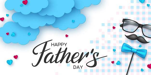 Happy Fathers Day 2021 Wishes, Image, Quotes, Status, Pita Diwas Ki Hardik Shubhkamnaye 1