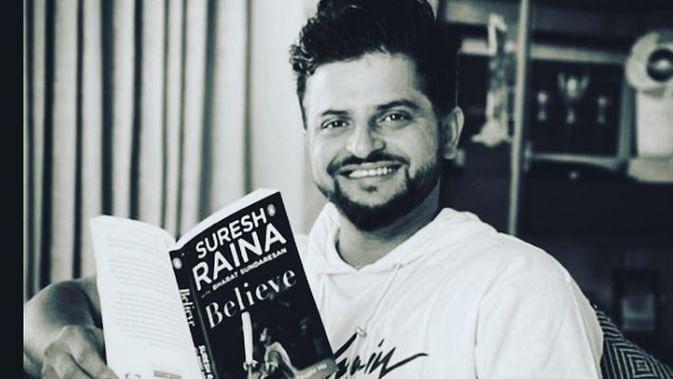 सुरेश रैना की किताब Believe लॉन्च, सीनियर खिलाड़ियों को लेकर किया बड़ा खुलासा, ग्रेग चैपल की जमकर की तारीफ