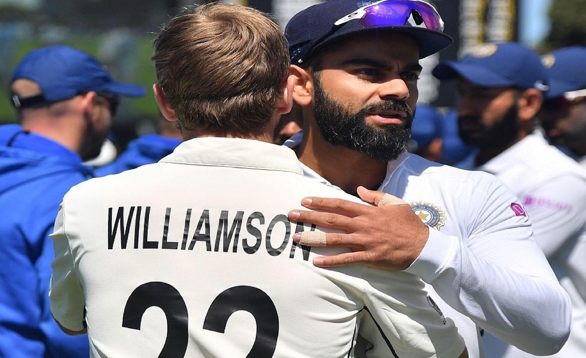 WTC फाइनल से पहले टीम इंडिया को झटका, इंग्लैंड को रौंदकर न्यूजीलैंड ने छीना टेस्ट में नंबर वन का ताज ?