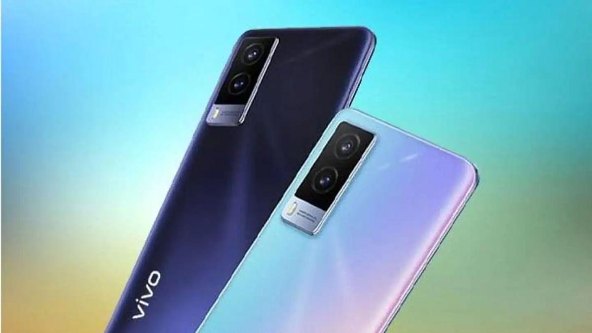 64MP कैमरा, 8GB रैम और 44W फास्ट चार्जिंग सपोर्ट के साथ आया Vivo का नया स्मार्टफोन; जानिए कीमत, फीचर्स और ऑफर्स