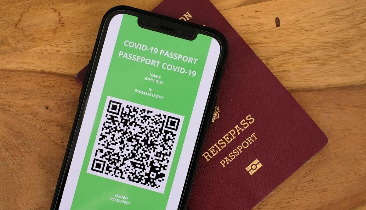 पूनावाला की नई मांग : अदार ने कहा - ईयू में बनने वाले कोरोना पासपोर्ट में कोविशील्ड का नाम शामिल कराने की सफारिश करे मोदी सरकार
