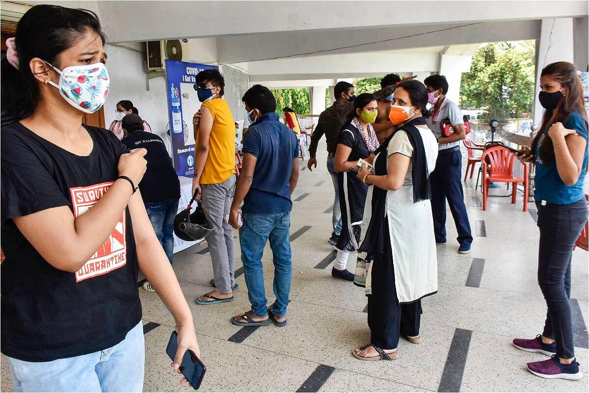 Coronavirus India News Update: हिमाचल प्रदेश में 818 नए मामले, दिल्ली मेट्रो की सेवाएं 7 जून से 50 फीसद क्षमता के साथ आम जनता के लिए फिर से शुरू होंगी
