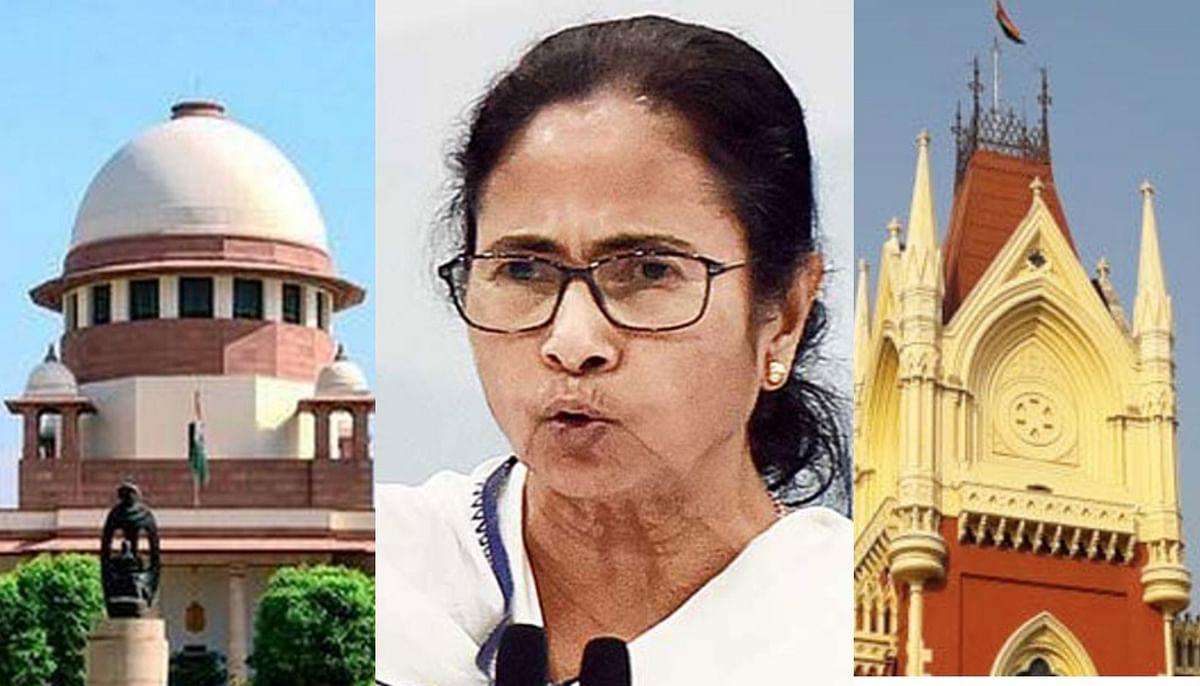 नारद स्टिंग केस में CM ममता बनर्जी और कानून मंत्री मलय घटक का कलकत्ता HC में हलफनामा, 29 जून को अहम सुनवाई