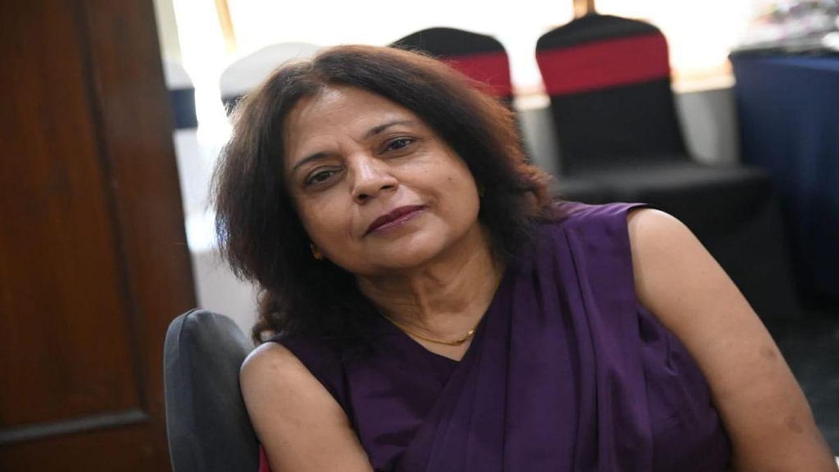 Jharkhand news : रक्तदान से शरीर में नयी ऊर्जा आती है : डॉ गीता सिन्हा मानकी, रामगढ़ सिविल सर्जन.