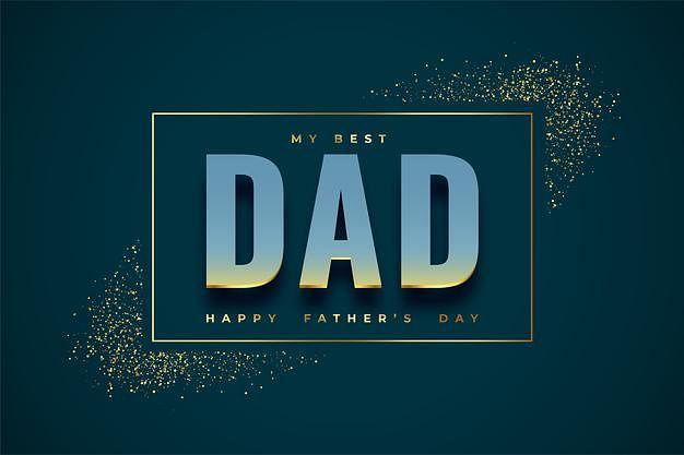 Happy Father's Day 2021 Wishes, Image, Quotes, Pita Diwas Ki Hardik Shubhkamnaye