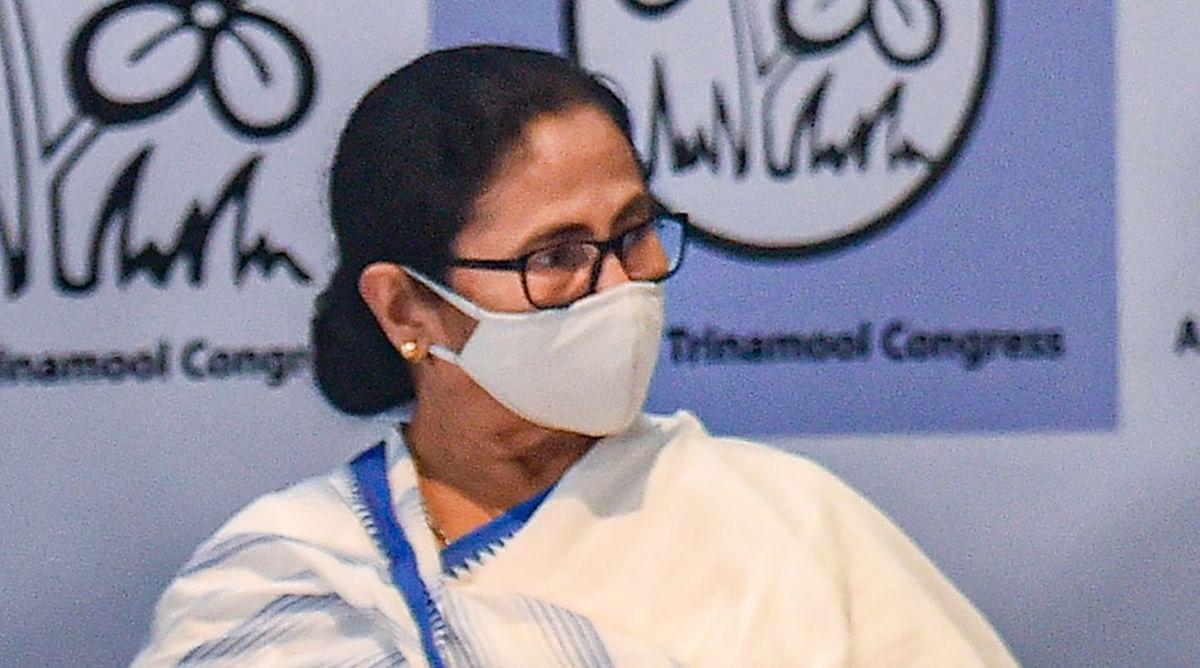 ममता ने पत्रकार को कह डाला बीजेपी मीडिया, टीएमसी नेता ने दी हिदायत- कोई अप्रिय सवाल न पूछें