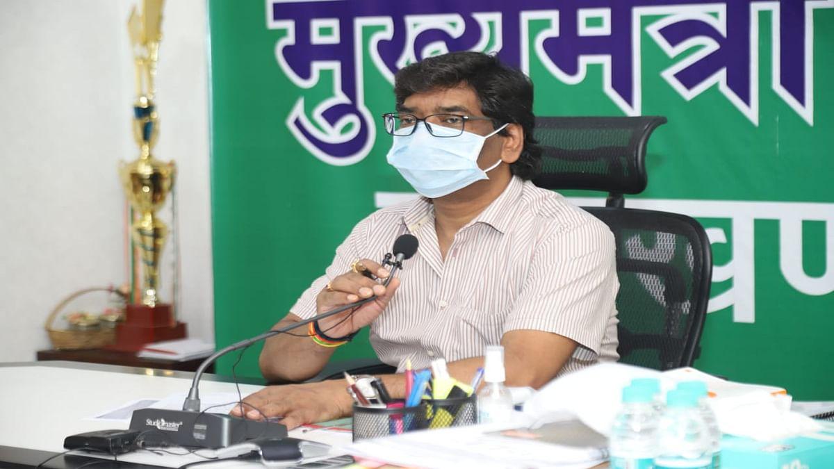 Jharkhand Sarkari Naukari News : झारखंड में निकलने वाली है ढेरों सरकारी नौकरी, CM हेमंत सोरेन ने दिया निर्देश