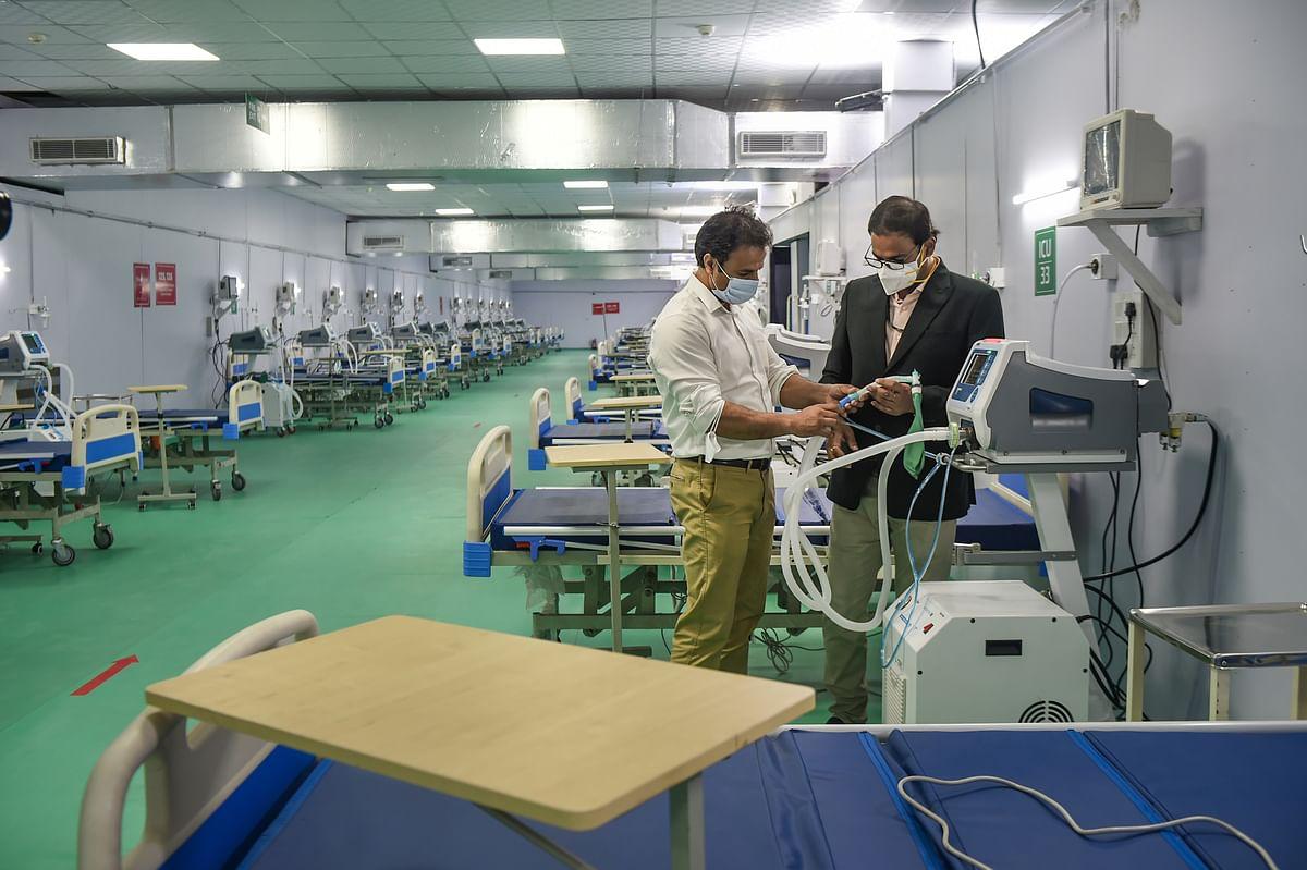 मोनोक्लोनल एंटीबॉडी थैरेपी की मदद से दिल्ली में दो मरीजों का हुआ इलाज, मात्र 12 घंटे में मिली अस्पताल से छुट्टी, ये हैं फायदे...