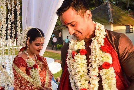 Anita Hassanandani हो या Rupali Ganguly, टीवी क्वीन्स की शादी की तस्वीरें सोशल मीडिया पर हो रही है वायरल