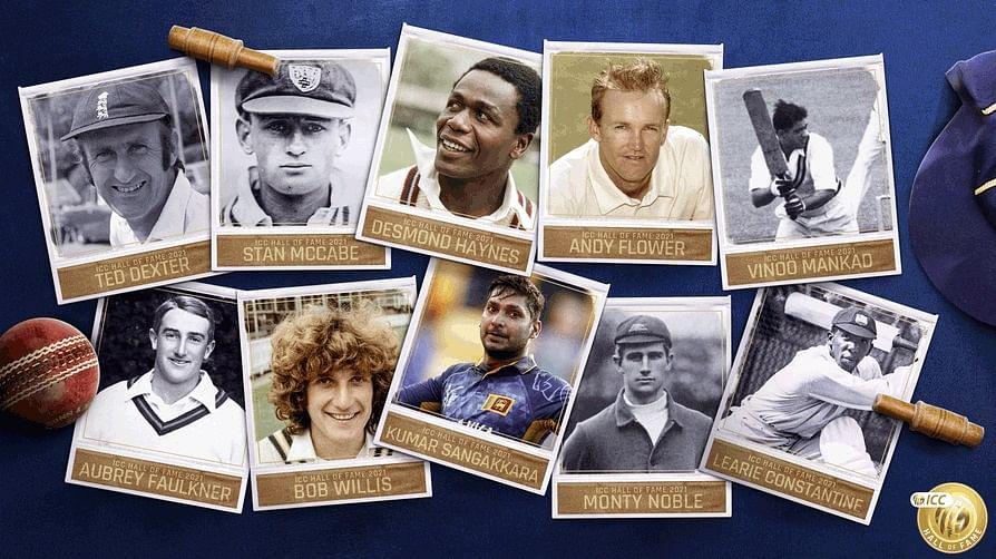 ICC Hall of Fame: भारत का यह दिग्गज खिलाड़ी आईसीसी हॉल ऑफ फेम में शामिल,  60 साल बाद मिला सम्मान, सचिन ने ट्वीट कर दी बधाई, देखें पूरी सूची